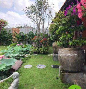Gia Thịnh Hưng- Biệt thự Chị Phùng Anh, Khu Biệt Thự Đảo Nổi, Đà Nẵng 16