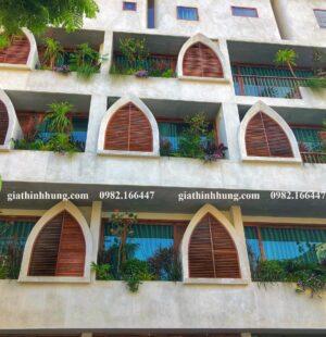 Gia Thịnh Hưng Khách sạn Le Bouton,Trần Đình Đàn, Đà Nẵng 11