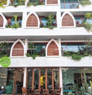 Gia Thịnh Hưng Khách sạn Le Bouton,Trần Đình Đàn, Đà Nẵng