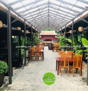 Gia Thinh Hung-Nhà hàng 다낭기와집 GIWAZIP 27 Nguyễn Chí Thanh, Đà Nẵng 14