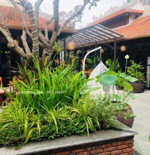 Gia Thinh Hung-Nhà hàng 다낭기와집 GIWAZIP 27 Nguyễn Chí Thanh, Đà Nẵng