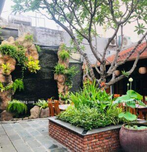 Gia Thinh Hung-Nhà hàng 다낭기와집 GIWAZIP 27 Nguyễn Chí Thanh, Đà Nẵng 4