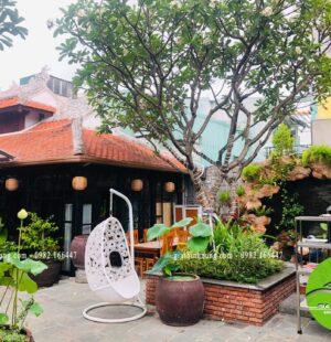 Gia Thinh Hung-Nhà hàng 다낭기와집 GIWAZIP 27 Nguyễn Chí Thanh, Đà Nẵng 5