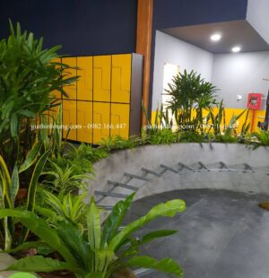 Sport Center, 06 Phan Đăng Lưu – TP Đà Nẵng 2