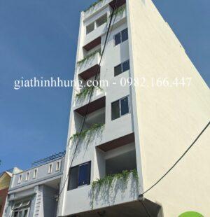 Gia Thịnh Hưng-Khách sạn Anh Tài, 14 Hoàng Kế Viêm – TP Đà Nẵng 1